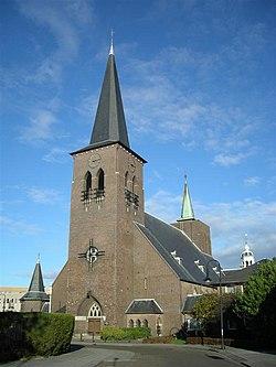 De Heilige Geest kerk